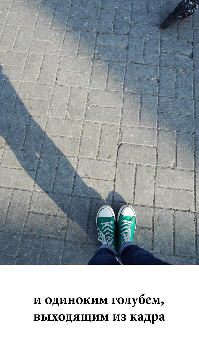 8 P93401351 Елена Алмазова зафиксировала жизнь своих ног